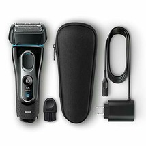 Braun Electric Razor for Men, Series 5 5145S Shaver With Precision...  - $156.33