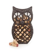 Wise Owl Cork Collector - $47.98