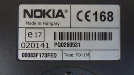 05-09 Range Rover L322 L320 L319 LR3 Nokia Bluetooth Control Module XVJ500045 image 5