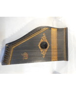 Vintage 1894 Made in the USA Zither Harp - $94.05