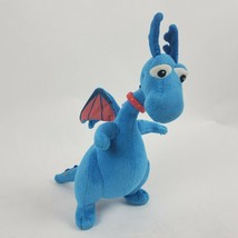 "Disney Doc McStuffins Stuffy the Blue Dragon 10"" Plush Stuffed Animal Ju... - $14.52"