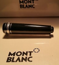 MontBlanc pen replacement spare parts MontBlanc Upper Barrel Chopin 145 ... - $91.87