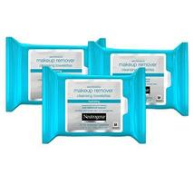 Neutrogena Hydrating Makeup Remover Facial Cleansing Wipes, Value Pack 2... - €20,27 EUR