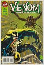 Venom Sinner Takes All 4 Direct Edition VF Condition  - $5.93