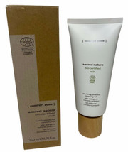 Comfort Zone Sacred Nature Bio-Certified  Cleansing Milk 6.76 oz New Dam... - $19.99