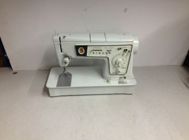 Vintage Singer Special Zig Zag 478 Sewing Machine For Parts - $66.68 CAD