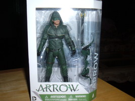 Arrow DC Collectibles action figure - $45.00