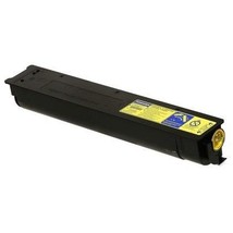Genuine Toshiba T-FC65-Y (TFC65Y) Yellow Toner Cartridge - $110.00