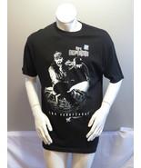 Vintage WWF Shirt - Undertaker Over a Decade of Destruction Biker Taker ... - $125.00