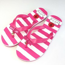 Kate Spade New York FiFi Flip Flops Thong Rubber Sandals Many Prints All Sizes  - $45.57