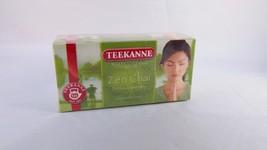 Teekanne ZEN CHAI Tea - 20 tea bags- Made in Germany - $5.40