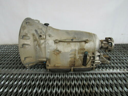 02 Mercedes W463 G500 G55 automatic transmission, gearbox 722630 4632704101 - $856.36