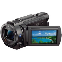 Cyber Monday Deals Sale Sony Ax33 Fdr-Ax33 / Ax 33 Handycam Camcorder - $959.63