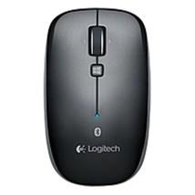 Logitech Bluetooth Mouse M557 - Optical - Wireless - Bluetooth - Dark Gr... - $41.49