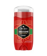 Old Spice Red Collection Ambassador Scent(Deodorant) - $9.99