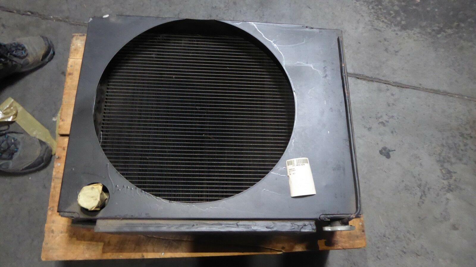 McCord Corp. 4921G6, 492100, DA492100 Radiator Engine Coolant
