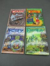 The Wonderful Wizard of Oz Pop-up Books: Adventures in Oz, the Yellow Br... - $59.99