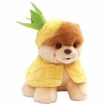"GUND Pineapple Boo Plush Stuffed Dog 9"" - $38.62"