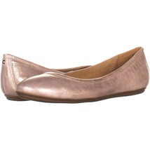 Naturalizer Brittany Round Toe Ballet Flats 974, Taupe , 10 US / 40 EU - $35.51