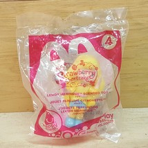 McDonalds Happy Meal Toy Strawberry Shortcake #4 In Sealed Package - $6.92