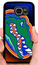 FLORIDA GATORS PHONE CASE FOR SAMSUNG NOTE & GALAXY S3 S4 S5 S6 S7 EDGE ... - $14.97