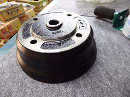 Kawasaki Brake Drum 14306, K5D4 image 7