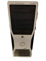Dell Precision T3400 (C2D@3.0 GHz, 4GB RAM, Radeon 6350, No HDD) - $128.70