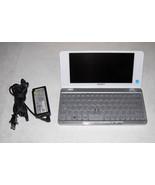 Sony Vaio VGN P50 P Series Lifestyle UMPC Intel Atom 1.33GHz 80GB 1GB SI... - $257.35