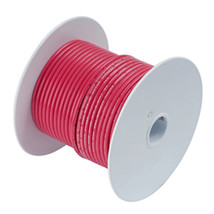 Ancor Red 2 AWG Tinned Copper Battery Cable - 50' - $137.94