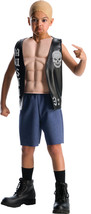 Stone Cold Steve Austin Costume Kids WWE Wresting Halloween Play Costume - $28.04
