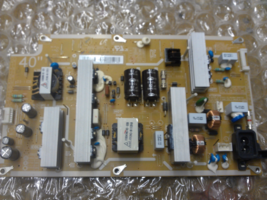 BN44-00440B Power Supply Board From Samsung  LN40D503F6FXZA HN01 LCD TV