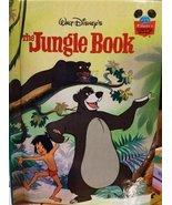 Walt Disney's the jungle book (Disney's wonderful world of reading) Walt... - $13.99