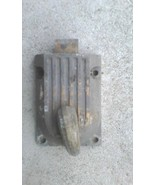 Vintage Deadbolt Lock - $20.00