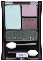 Maybelline Expert  Wear Perfect Pastels Eye Shadow Seashore Frost -#30Q - $4.94