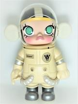 Kennyswork SPACE MOLLY 2018 General Soy Milk LOG-ON EXCLUSIVE VINYL FIGURE - $399.99