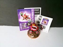 Punch Pop Fizz Skylanders Giants Swap Force Wii PS3 PS4 Xbox 360 Promo #28 - $4.94