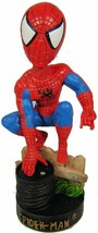 Ultimate Spider-man Bobble Head - $34.64