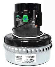 Ametek Lamb 5.7 Inch 2 Stage 120 Volt B/S Peripheral Bypass Motor 116493-50 - $170.06