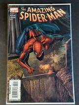 The Amazing Spider-Man #581   2009   Marvel comics - $1.85