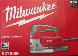 Milwaukee 6278-59 Jig Saw 220-230v 600w - $79.20
