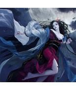 Custom Conjuring Royal Or God Goddess Vampire, Djinn, Fae Dragon & More ... - $299.99