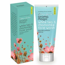 Aroma Magic White Tea & Chamomile Face Wash (Choose Any One) - $6.65+