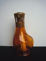 Lampe Berger Paris Catalytic Fragrance Orange Elephant Glass Lamp - $36.93