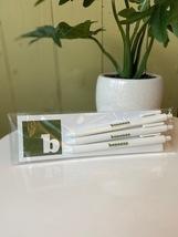 Bonanza Ballpoint Pens, 3-Pack - $2.50