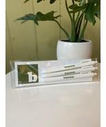 Bonanza Ballpoint Pens, 3-Pack - £2.92 GBP