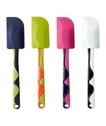 IKEA GUBBRÖRA Rubber spatula, 2PACK OR 4PACK Pink,Green, Blue,White - $7.91+