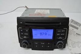2011 2012 Hyundai Sonata Radio Cd Player Oem Radio 96180-3Q000 Tested T55#007 - $25.99