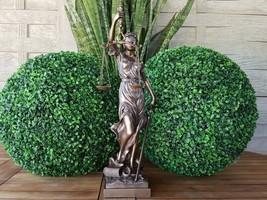 PROVE TEMIDA - GODDESS OF JUSTICE VERONESE (WU76878A4) - $133.65