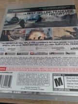 Sony PS3 Call Of Duty: Modern Warfare 3 image 3