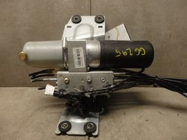 2007 Mitsubishi Eclipse Convertible Lift Motor 82K - $213.74